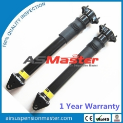 Mercedes-Benz X164 GL rear shock absorber dampmer w/o ADS . A1643202431, A164320...