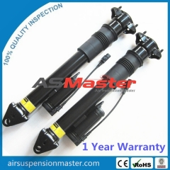 Mercedes X164 GL rear shock absorber with real ADS,1643203031,1643202731,1643202...