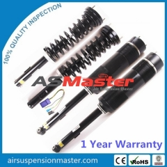 Coil Spring Conversion kit for Mercedes W220 S-Class,C-2242,2203202438,220320501...
