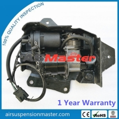 Air Suspension Compressor for Cadillac DTS 2006-2011, 15811960,2580-6015,2580601...