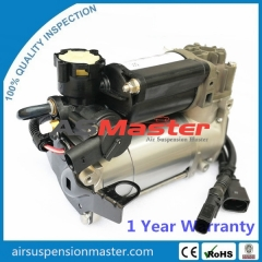 Audi A6 C5 4B Allroad new air suspension compressor,4Z7616007A,4Z7616007