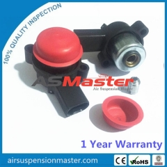 Audi A6 C5/A6 C6/Q7 air suspension compressor repair kit / Solenoid 4F0698311,4...