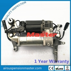 Audi Q7 air suspension compressor,4L0698007C,4L0698007A,4L0698007B