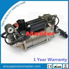Porsche Cayenne new air suspension compressor,95535890100,95535890105