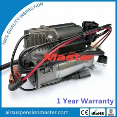 Air suspension compressor for Audi A6 C6 4F Allroad,4F0616005E,4F0616005F,4F0616...