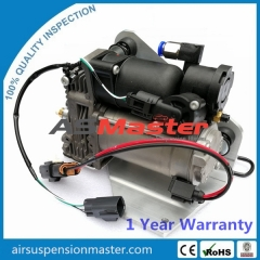 Brand New Land Rover Discovery 3 air suspension compressor,LR041776,LR032902,LR0...
