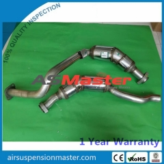 Land Rover LR3 4.0L V6 /4.4L V8 2007-2009 Catalytic Converter right,WCD502460,WCD502050