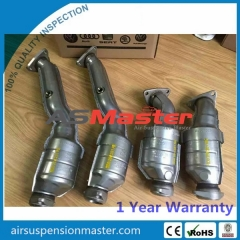 VW Phaeton 3.0T/3.6 V6 2009-2016 Catalytic Converter left,3D0254401DX,3D0254401B...
