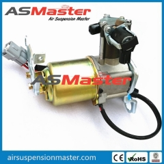 Toyota Land Cruiser Prado 150 air suspension compressor,48910-60040 48910-60041 ...