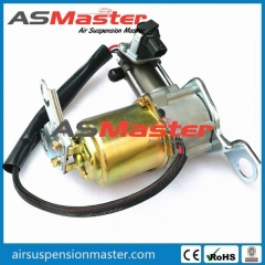 Lexus GX470 4.7L 2003-2009 air suspension compressor,48910-60020,48910-60021