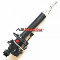 Rear left shock absorber for Kia Opirus 2003-2010 with ECS 55311-3F300