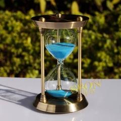 Brass Sand timer 30 minutes