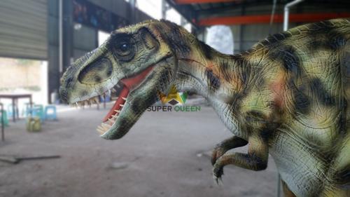 2018 Entertainment Events Idea Artifical Dinosaur Costume,Dinosaur