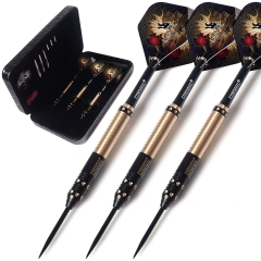 CUESOUL Dragon F2305 Fashionable 21 Gram Brass Steel Tip Darts