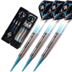 CUESOUL Sword Shadow C3202 95% Natural Tungsten Soft Tip Dart Pack