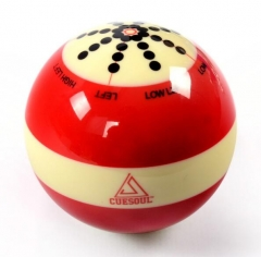 CUESOUL BC002 Billiard Pool Game Precision Training Ball