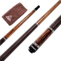 "CUESOUL CSTB006 58"" Professional Pool Cue Stick 19OZ"