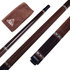 "CUESOUL CSTB007 58"" Professional Pool Cue Stick 19OZ"