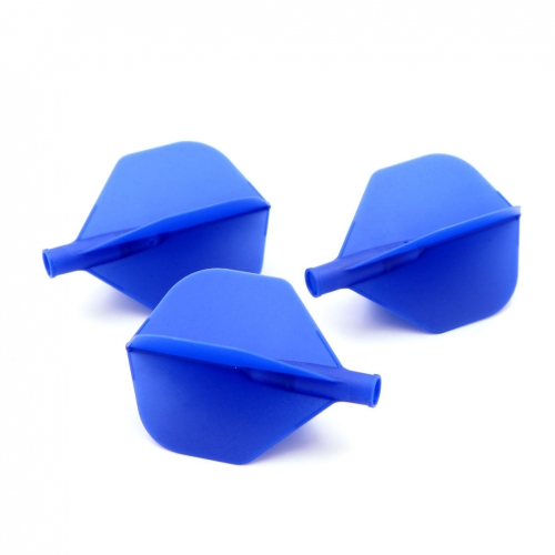 CUESOUL TERO FLIGHT SYSTEM AK4 Dart Flights Standard Shape,Set of 3 pcs