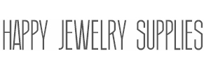 Happy Jewelry Supplies - Jewelry Making Supplies