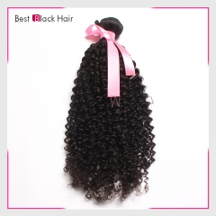 8-30 Inch Top Grade Kinky Curly Hot Sell No Chemical Cheap Hair Weaves