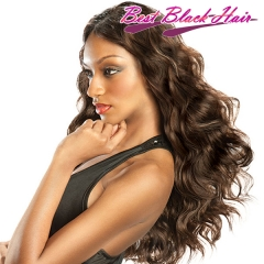 12-26 Inch #4 Body Wave Remy Hair Weave 100g/bundle