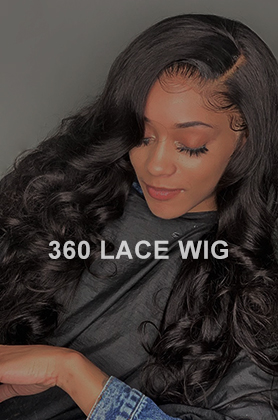 250% density thick 360 wig
