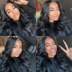 4*4 FRONTAL CLOSURE WIG 250% DENSITY FULL?CUSTOMIZE 3 DAYS
