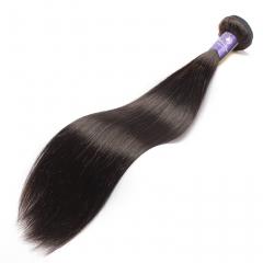 1PC HUMAN HAIR BUNDLE ALL TEXTURES