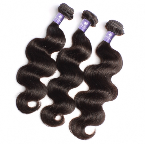 3PCS HUMAN HAIR BUNDLES  ALL TEXTURES​​​​​​​