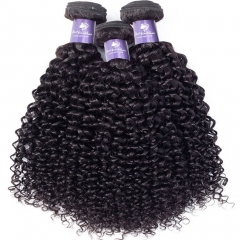 3PCS HUMAN HAIR BUNDLES  DEEP CURLY