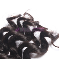 100% unprocessed wholesale loose curl weave hair remy Brazilian virgin hair