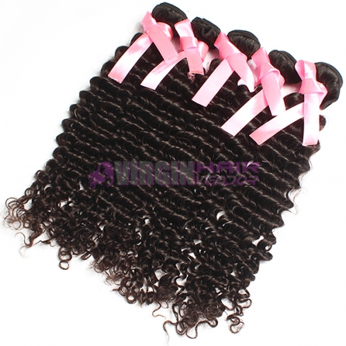 Top Grade Peruvian Hair Curly Hair