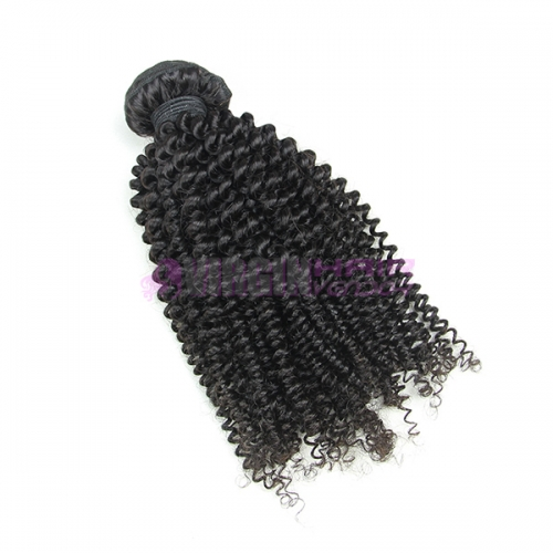 Good grade 8-30 inch Wholesale price Long Lasting Tangle free Kinky curly hair