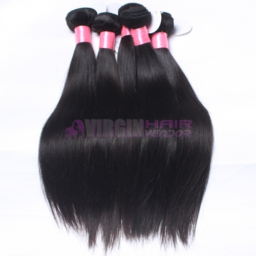 Super grade 8-30inch Factory One Donor 100% Virgin Fast Delivery Peruvian hair