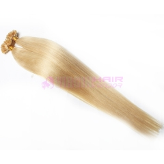 wholesale factory price u tip/nail hair extension