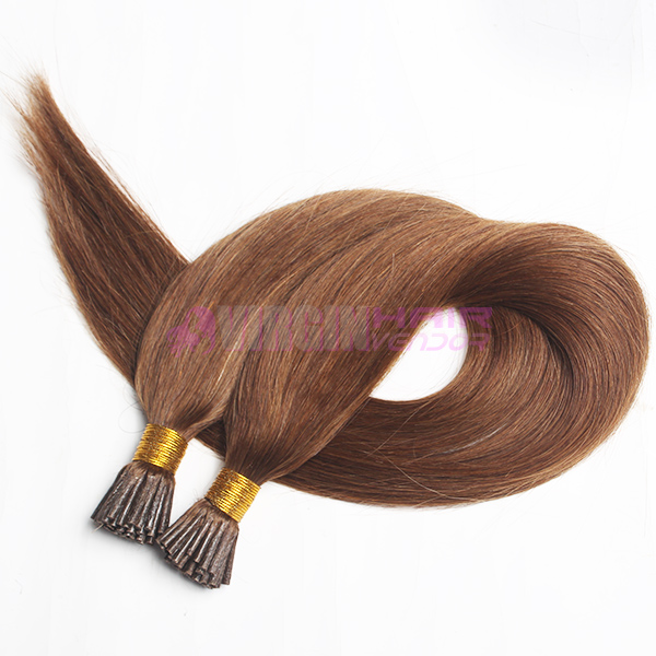 Cheap I Tip 100 Virgin Indian Remy Hair Extensionsiuflat Tip Hair
