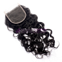 Super Quality Fast Shipping 100% Virgin Remy Hair Lace Closure