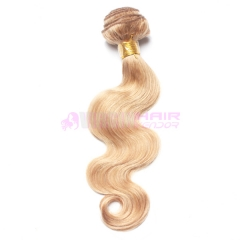 100% virgin hair extensions wholesale body wave color hair  factory