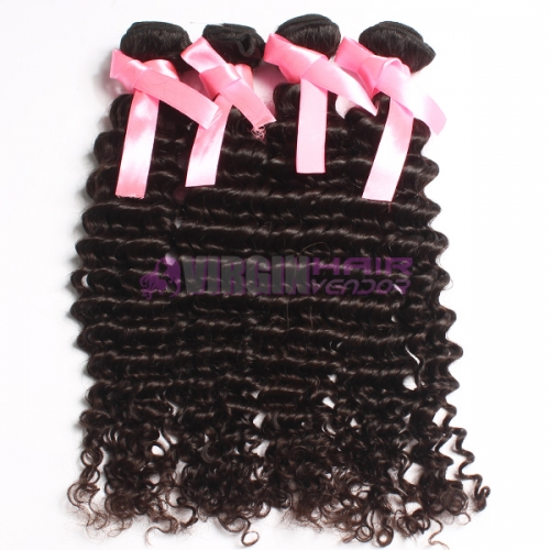 Top Grade Malaysian Hair Curly Hair