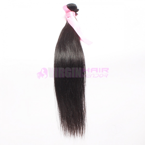 2016 Best straight hair extension no tangle Malaysian virgin hair