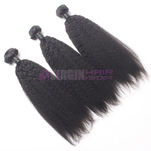 Super grade 8-30inch wholesale hair extension cheap kinky straight hair