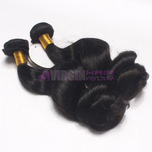 Super grade 8-30inch double drawn 100% remy hair