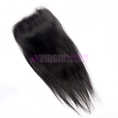 Super Quality New Arrival brazilian hair cheap lace closure for black women