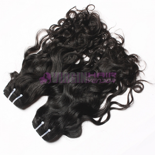 2016 New arrive natural wave remy brazilian weave wholesale