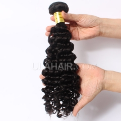 Ula Hair 1 pc New Arrival Malaysian Deep Wave Virgin Hair Human Wave Hair Deep Wave Aliexpress Malaysian Virgin Hair Extensions
