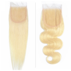 Wholesale #613 Lace Closure 10PCS