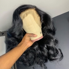 【Hot 360 frontal】13A 30inch Body Wave 360 Lace Frontal Closure Wigs 250% Density Thick Lace Wigs Customize for 3 Days ULW22