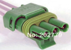 longyue 10pcs GM 1 Bar Duralast MAP Sensor LT1 LS1 TPI pigtail connector