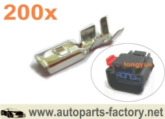 200pcs Terminals Fit Chrysler Dodg MoPar Crank Cam Crankshaft Sensor,Ignition Coil,Speed Sensor